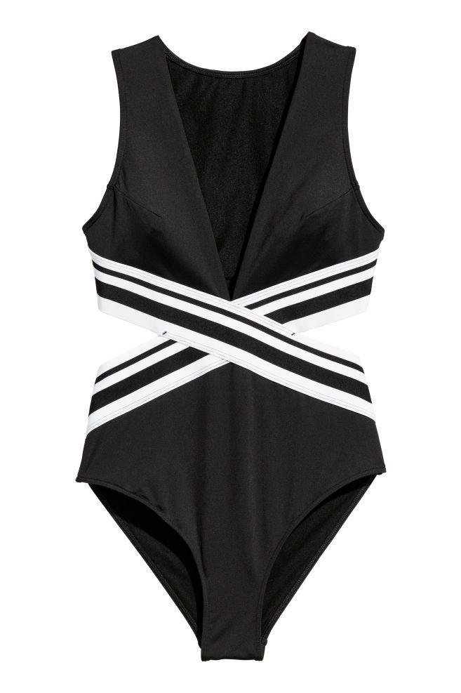 Badpak Met Cut Out.Badpak Met Cutouts Me N My Style Swimwear Swimsuits Swimming