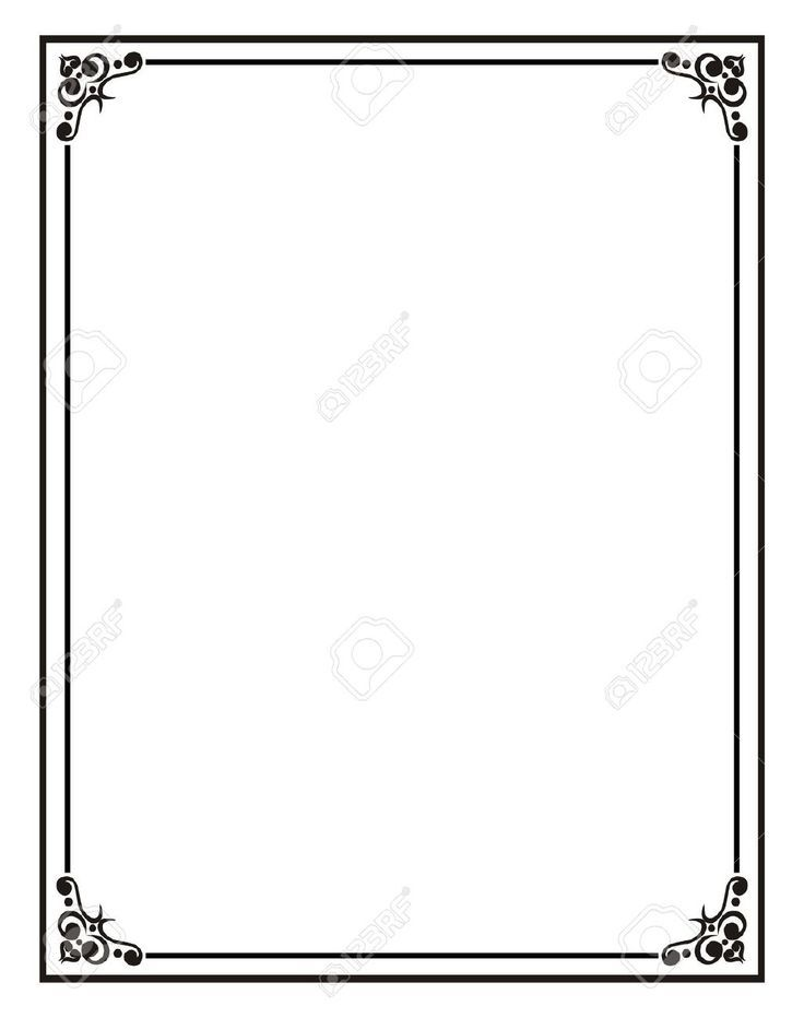 Home OfficeCertificate Border Stock Photos, Pictures, Royalty - certificate borders for word