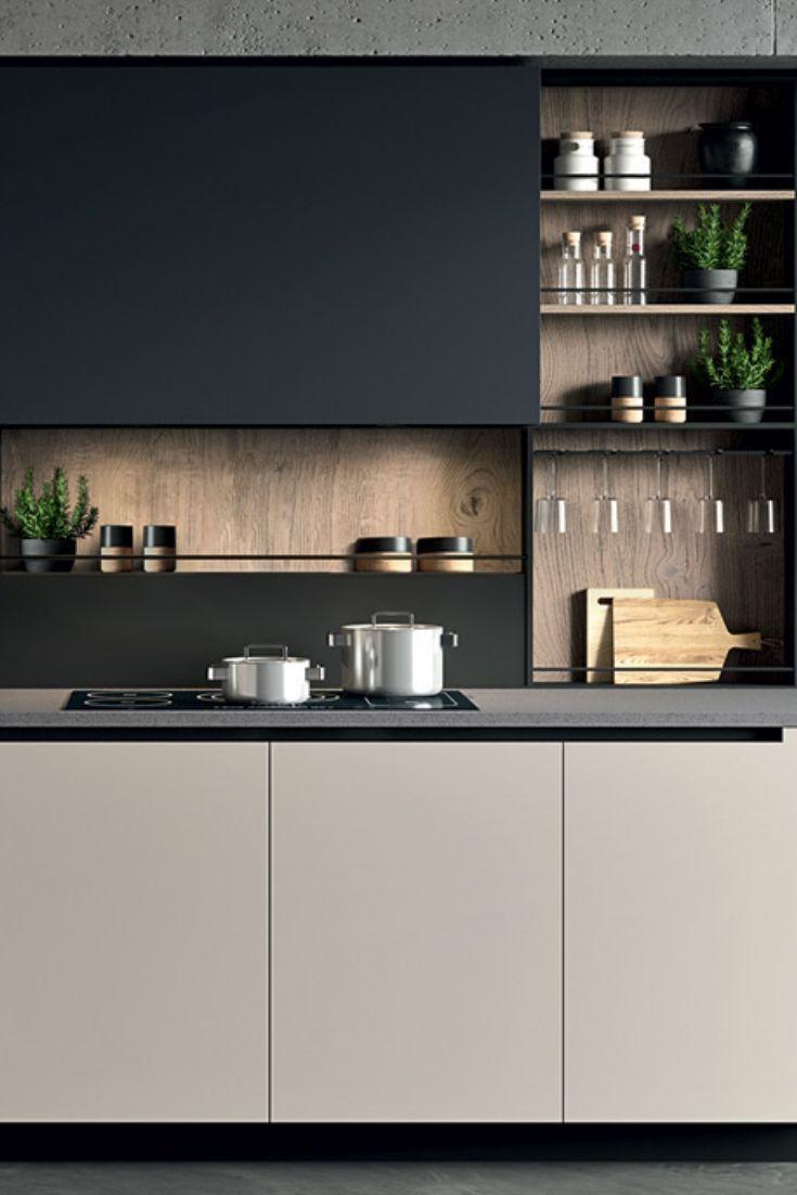 Keukens | Iemms
