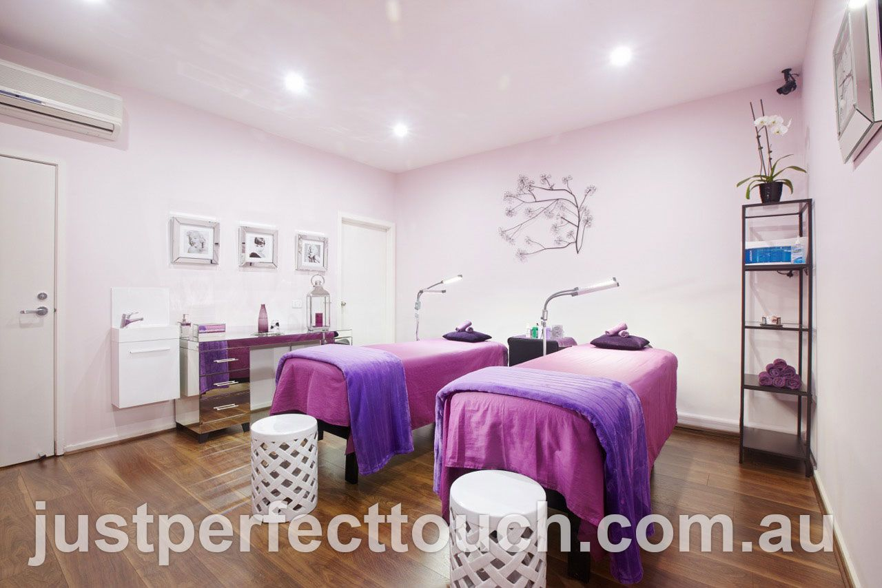 Just Perfect Touch Eyelash Extensions Salon Interior Melbourne Eyelash Extensions Eyelash Extensions Salons Eyelashes