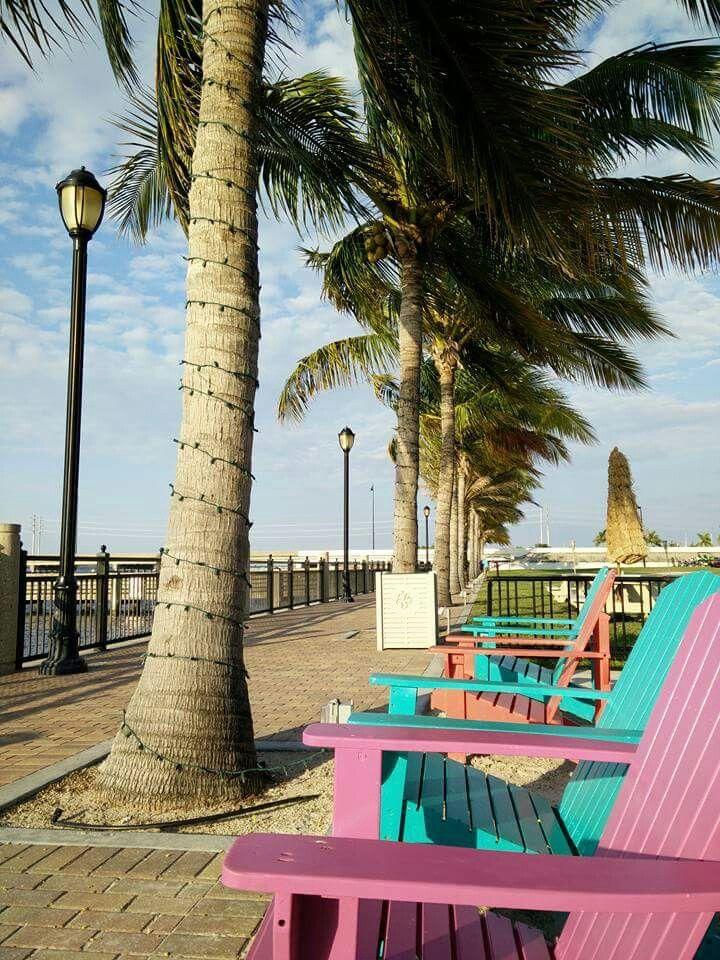 Our Favorite Tiki In Downtown Punta Gorda Punta Gorda Florida Punta Gorda Gulf Coast Florida