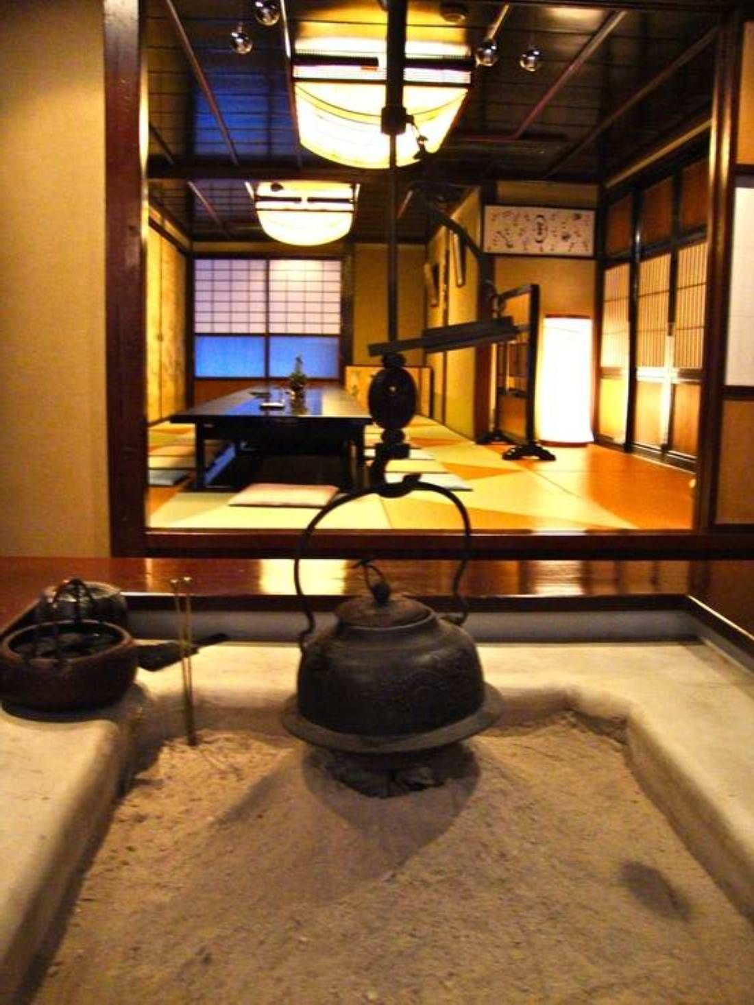 japanese house interiors. Simplicity Beautiful Traditional Japanese House Design