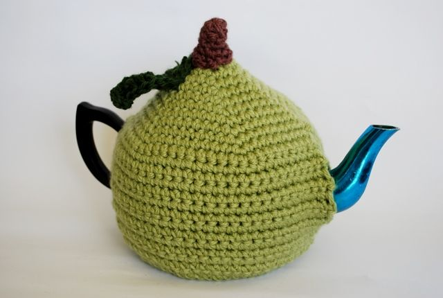 Apple Tea Cosy $24