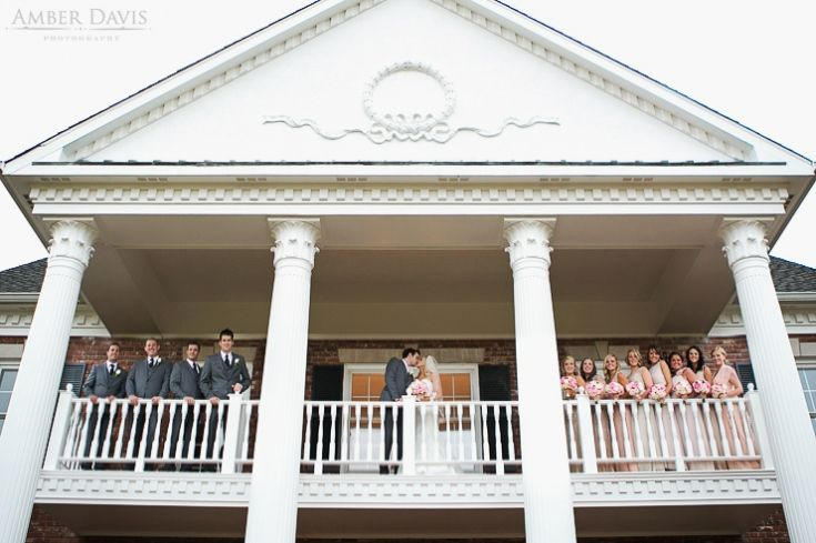 Kacy+Andrew, A Covey Rise Wedding