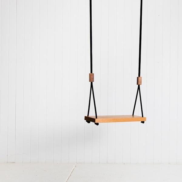 THINKING SWING | Kids interior design, Kid room decor ...