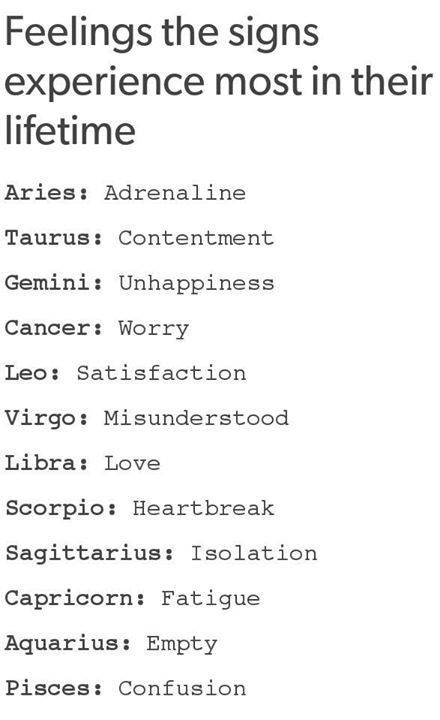 I'm libra But i totally feel unloved  (With my non existing