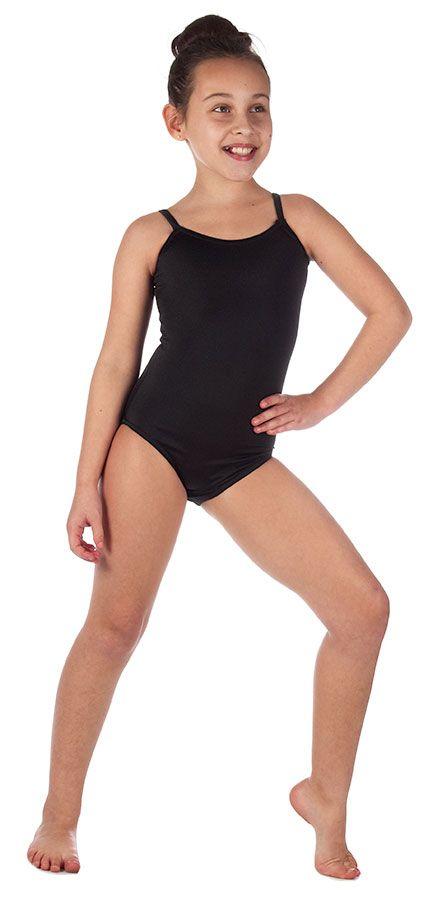 f713956fc2215 Alegra Basic Girl's Camisole Leotard - Move Dancewear® Nice simple leo.  Good base to primary ballet dress