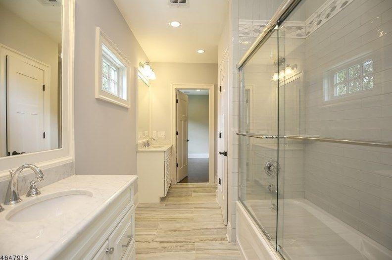 62 Seminole Way Millburn Nj 07078 Tile Design Millburn Design