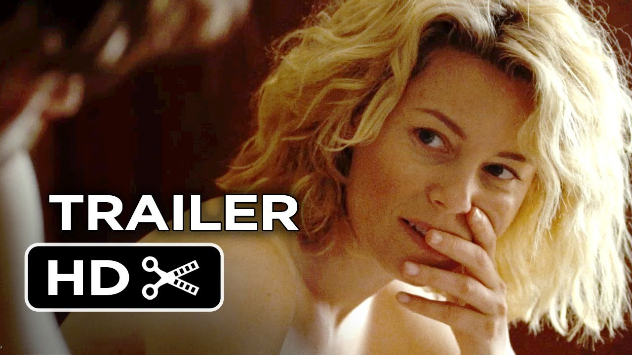Little Accidents Official Trailer 1 2015 Elizabeth Banks Josh Lucas Movie Hd Josh Lucas Movies Lucas Movie Official Trailer
