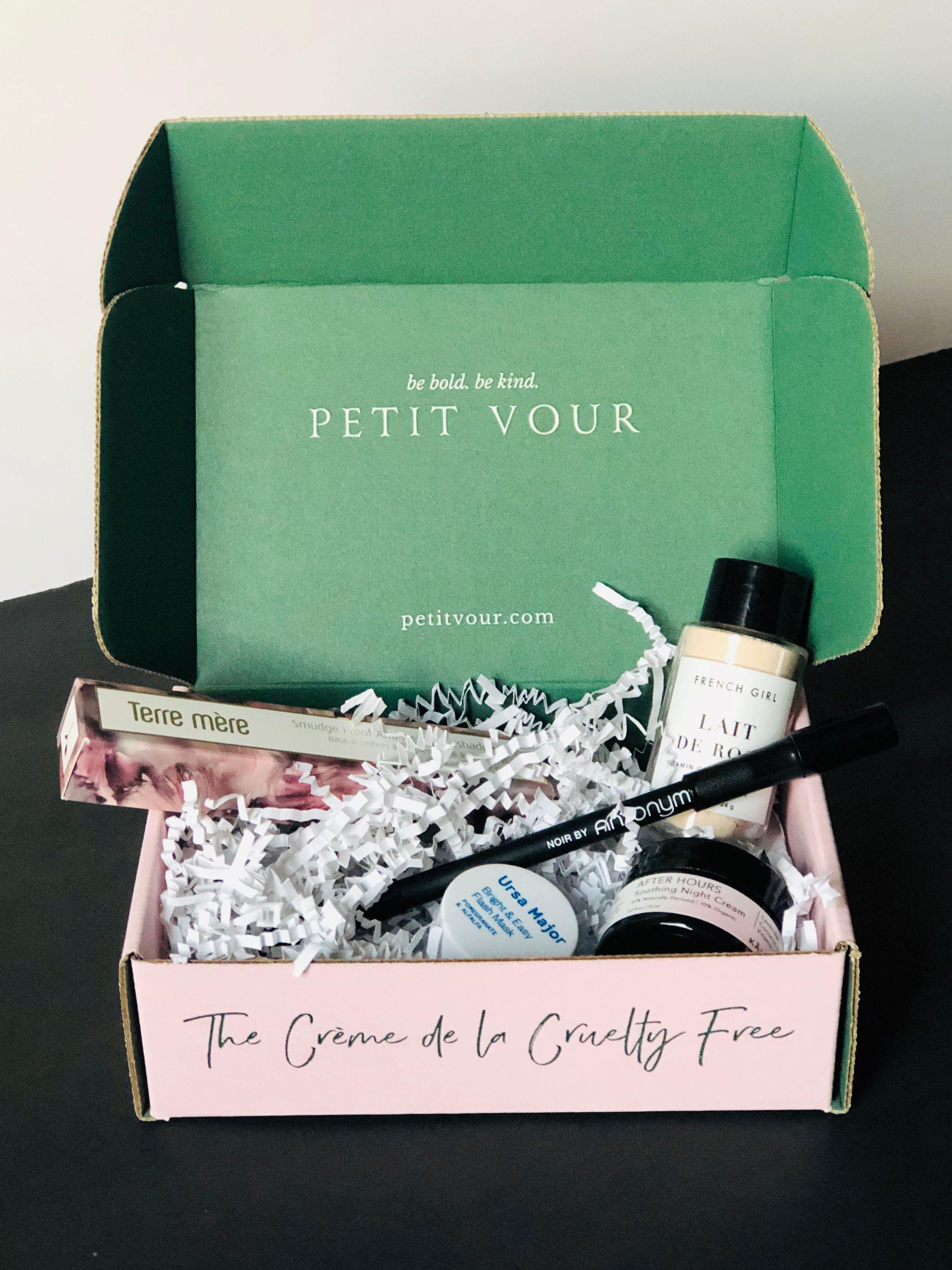 An Affordable Vegan & CrueltyFree Beauty Subscription Box