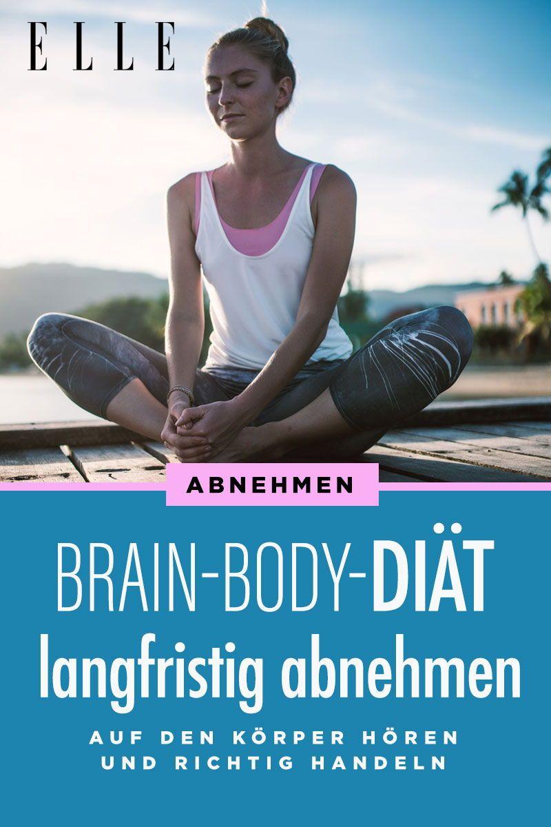 Photo of Brain-Body-Diät: Abnehmen und gleichzeitig die Psyche stärken