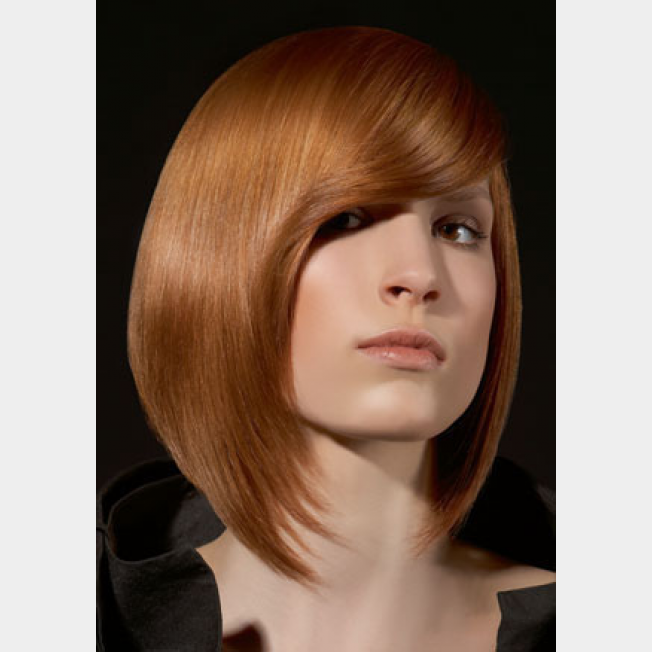 آخر صيحات قصات الشعر Hair Styles Short Hair Styles Hairdo