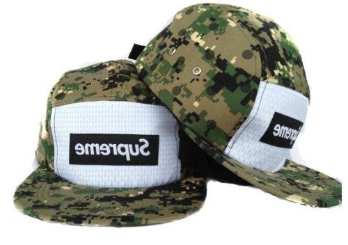 Good Fashion Supreme Hats Snapback Hip-hop Adult Adjustable Baseball Cap  (No.1 24d9b821407