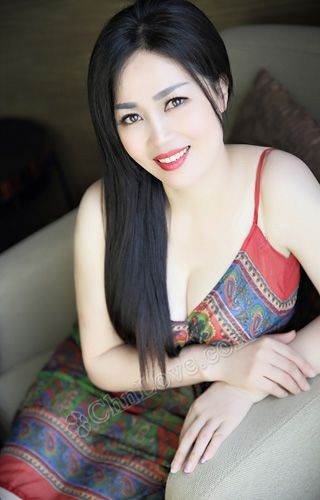 chinise woman