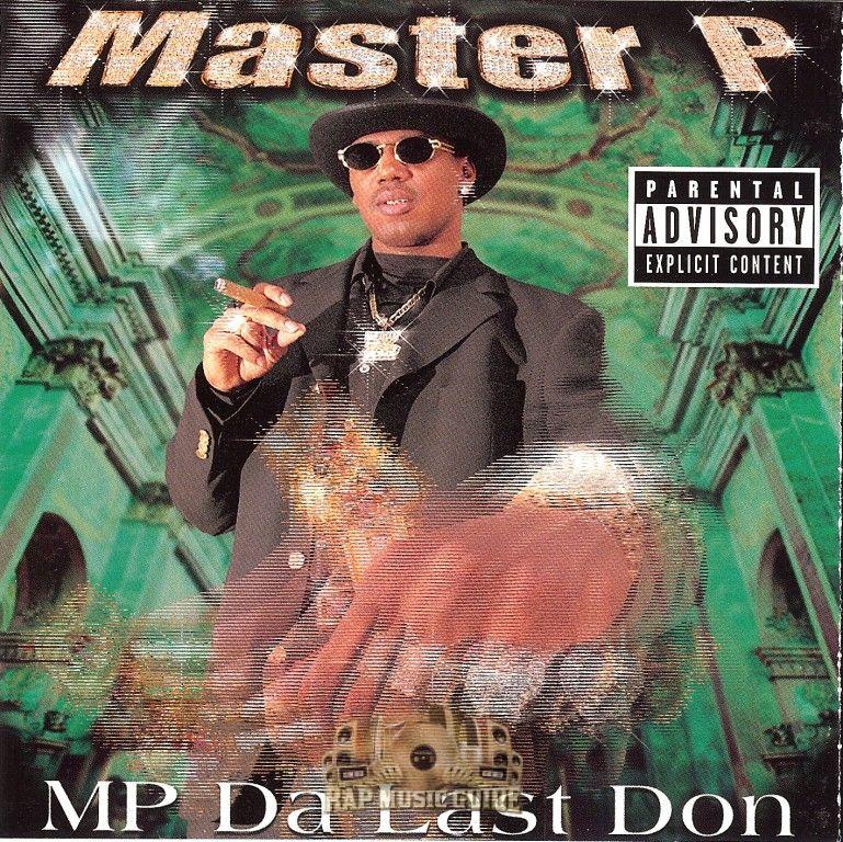 master p da last don Master P - MP Da Last Don Hip Hop is Life - fresh jay z blueprint album lyrics