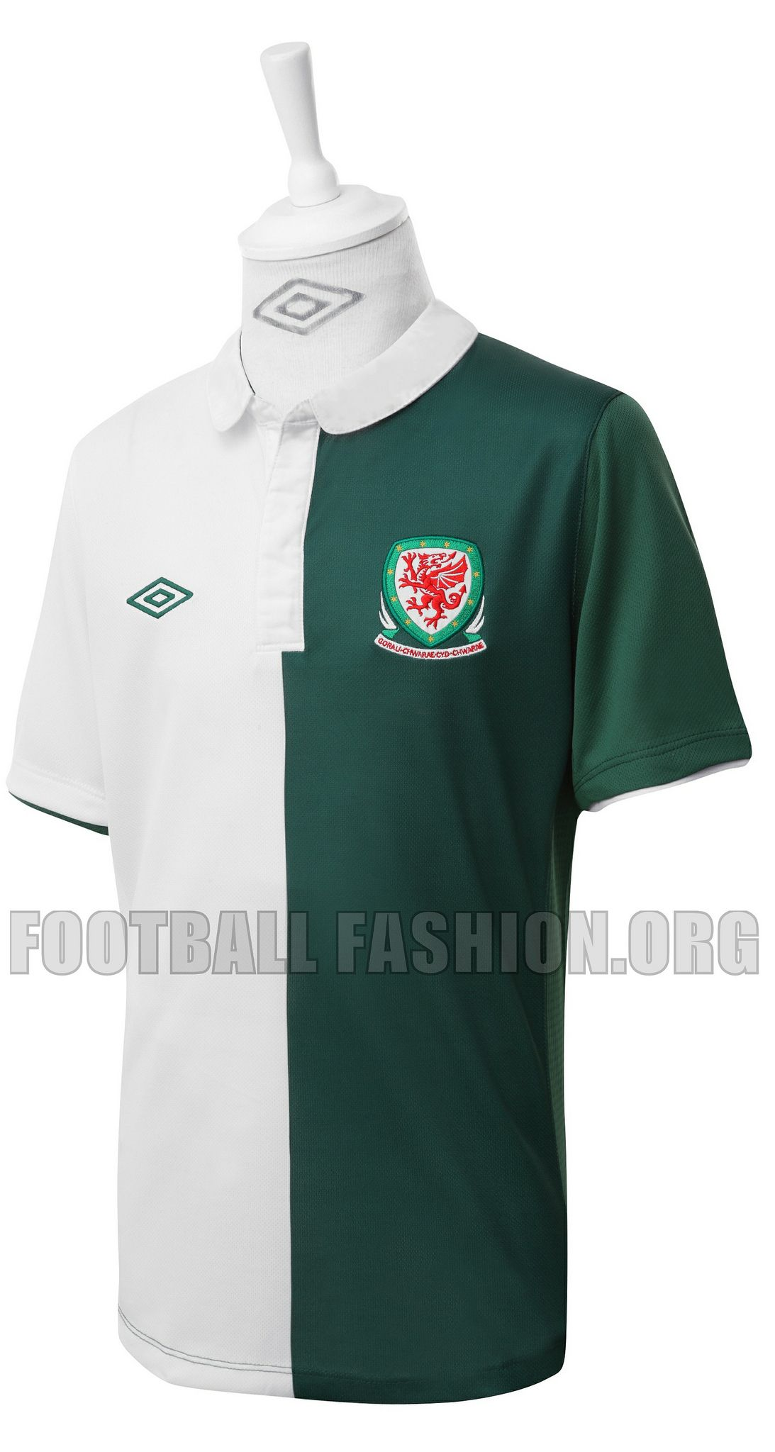 buy popular 4acd2 bcac9 Wales 2012/13 Umbro Away Kit | Soccer Jerseys | Football ...