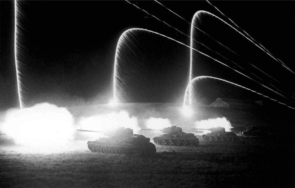Pojazdy opancerzone i pancerne (nie tylko) z drugiej wojny światowej II - Joe Monster