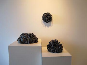 Photo of Black Pedestal Work