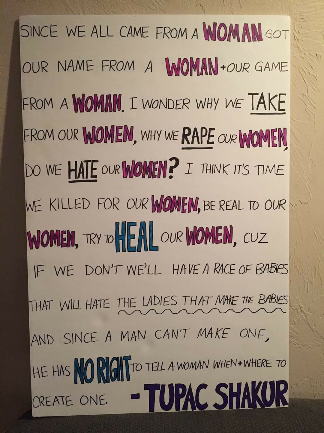 Pin by Baby Girl on Quotes Tupac quotes, Life quotes to