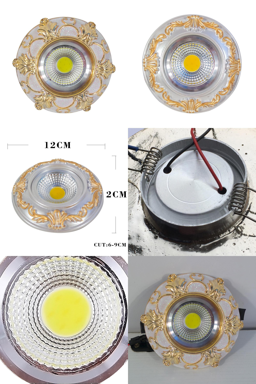 Visit To Buy Downlight Lighting Led Ceiling Down Led Downlights