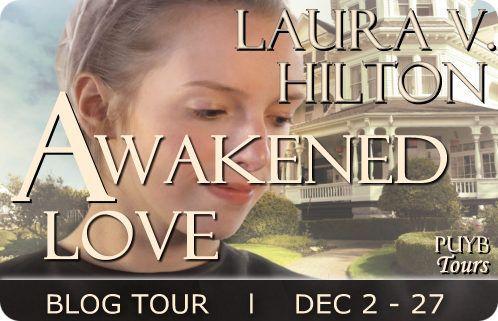 Moonlight, Lace and Mayhem: Book Spotlight: Awakened Love by Laura V. Hilton