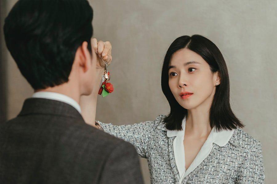 """Mine"" Achieves Its Highest Ratings Yet Amidst Fierce Weekend Drama Battle"