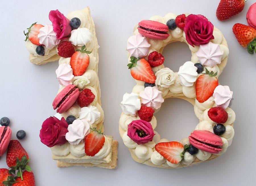 Number Cake Letter Cake Zahlentorte Kekstorte Rezept Cake Rezepte Kuchen Und Geburtstag Rezepte