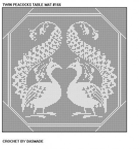Vntage Flet Crochet Patterns Googleda Ara Pavoni Pinterest