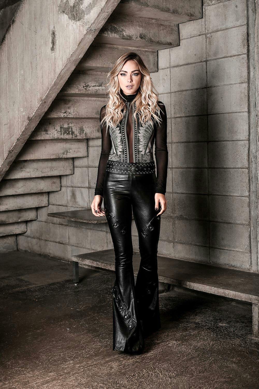 Lederlady Lpan Pinterest Leather pants Leather and Leather