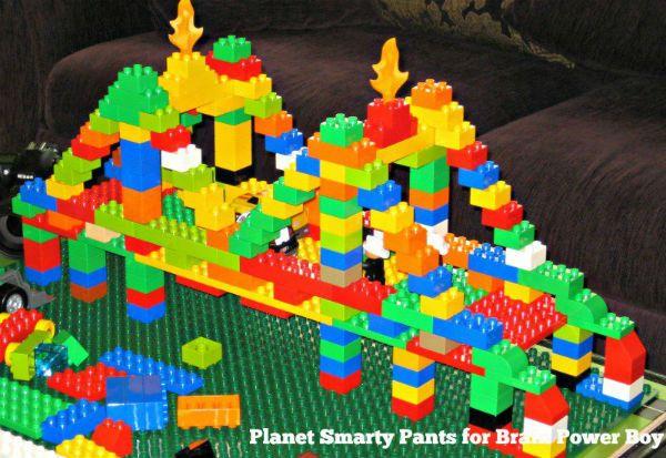 Lego Duplo Bauplã Ne Kostenlos