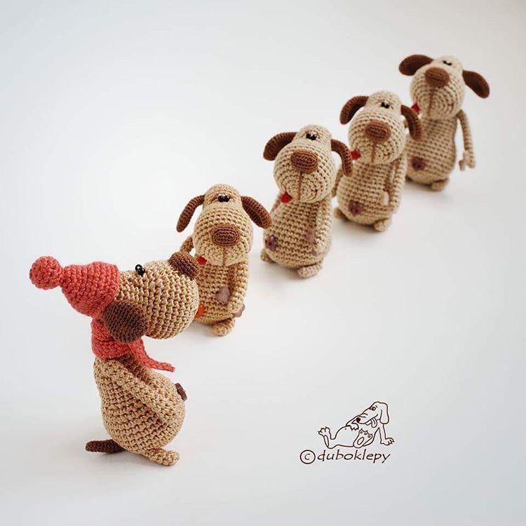 Мастерская игрушек. Handmade, рукоделие. | вязанные игрушки-идеи ...