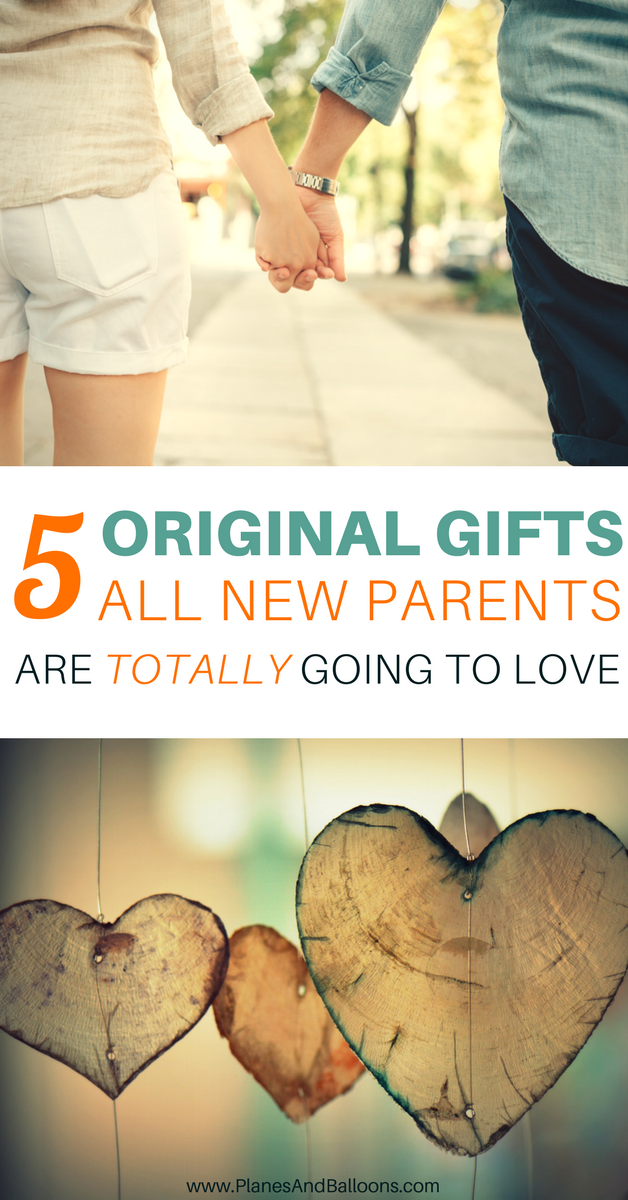 Unique Baby Shower Gift Ideas That Are Going To Make Every New Mom And Dad Extremely Hy Discover Five Gifts Not Only Meaningful