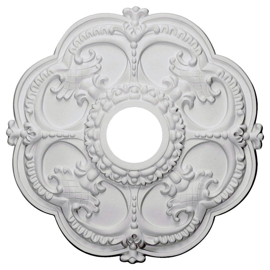 Ekena millwork rotherham 1173 in x 1173 in polyurethane ceiling ekena millwork rotherham 1173 in x 1173 in polyurethane ceiling medallion dailygadgetfo Image collections