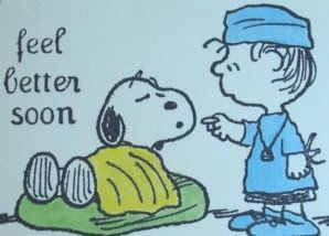 Feel Better Soon Snoopy Quotes Snoopy Love Peanuts Snoopy Quotes