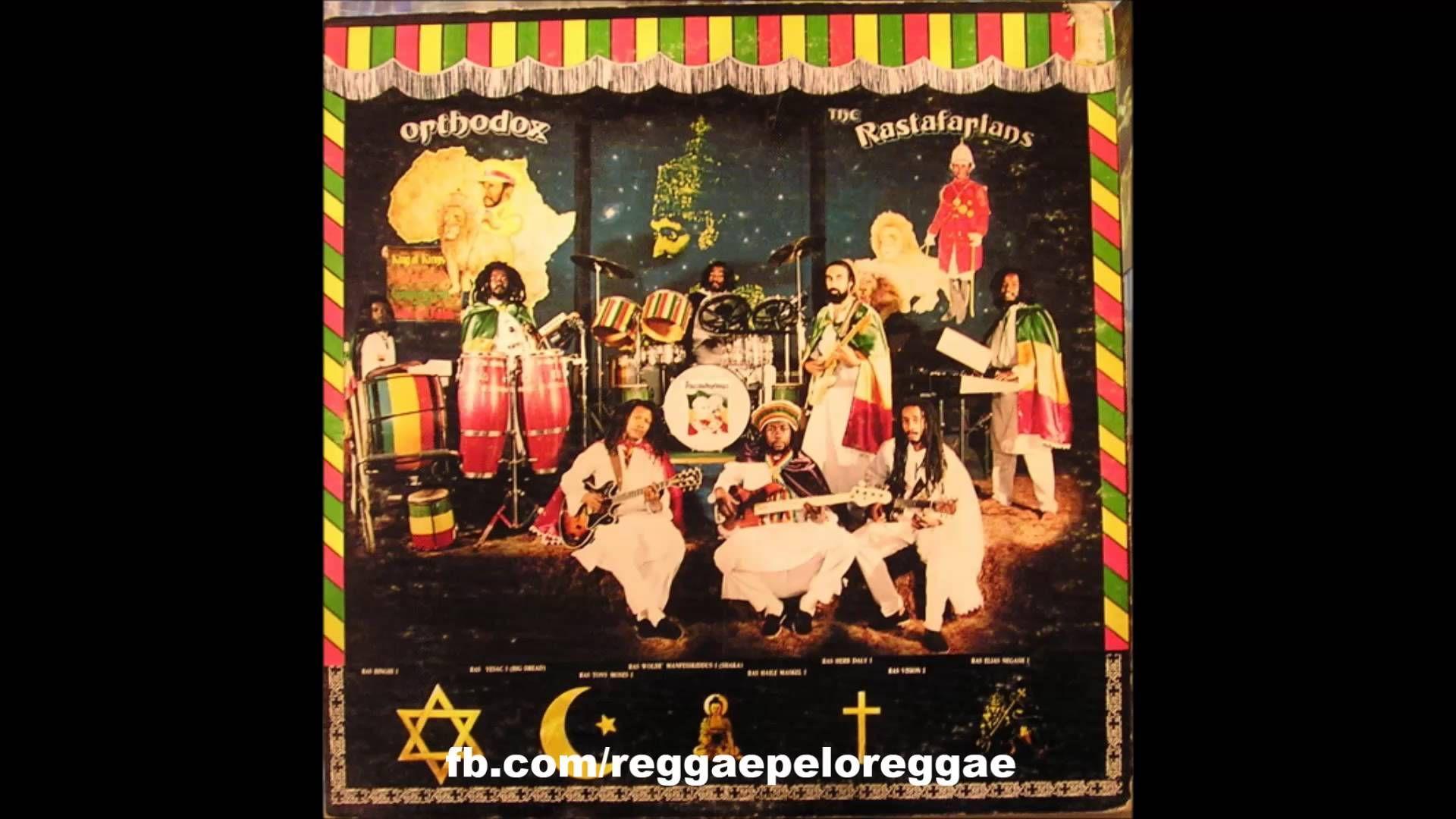 The Rastafarians Orthodox Full Album Reggae Music Reggae Rastafari