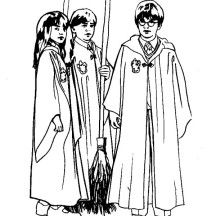 Harry Potter Harry Potter Coloring Pages Harry Potter Crafts Harry