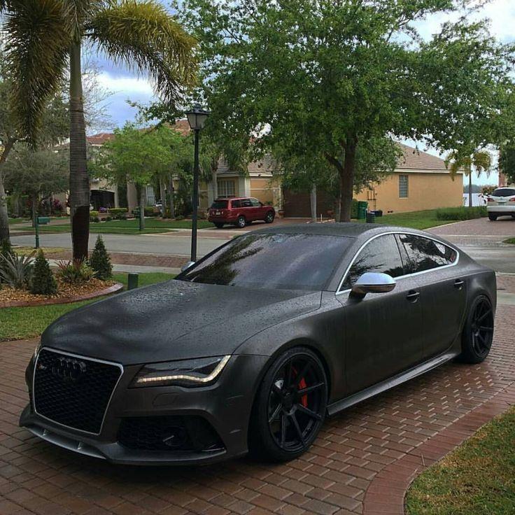 Cool Cars Luxury 2017 Beast Rs7 Luxury Audi Cars Car Quattro