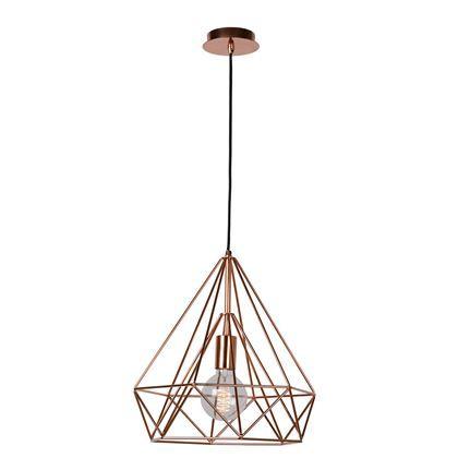 lucide ricky hanglamp