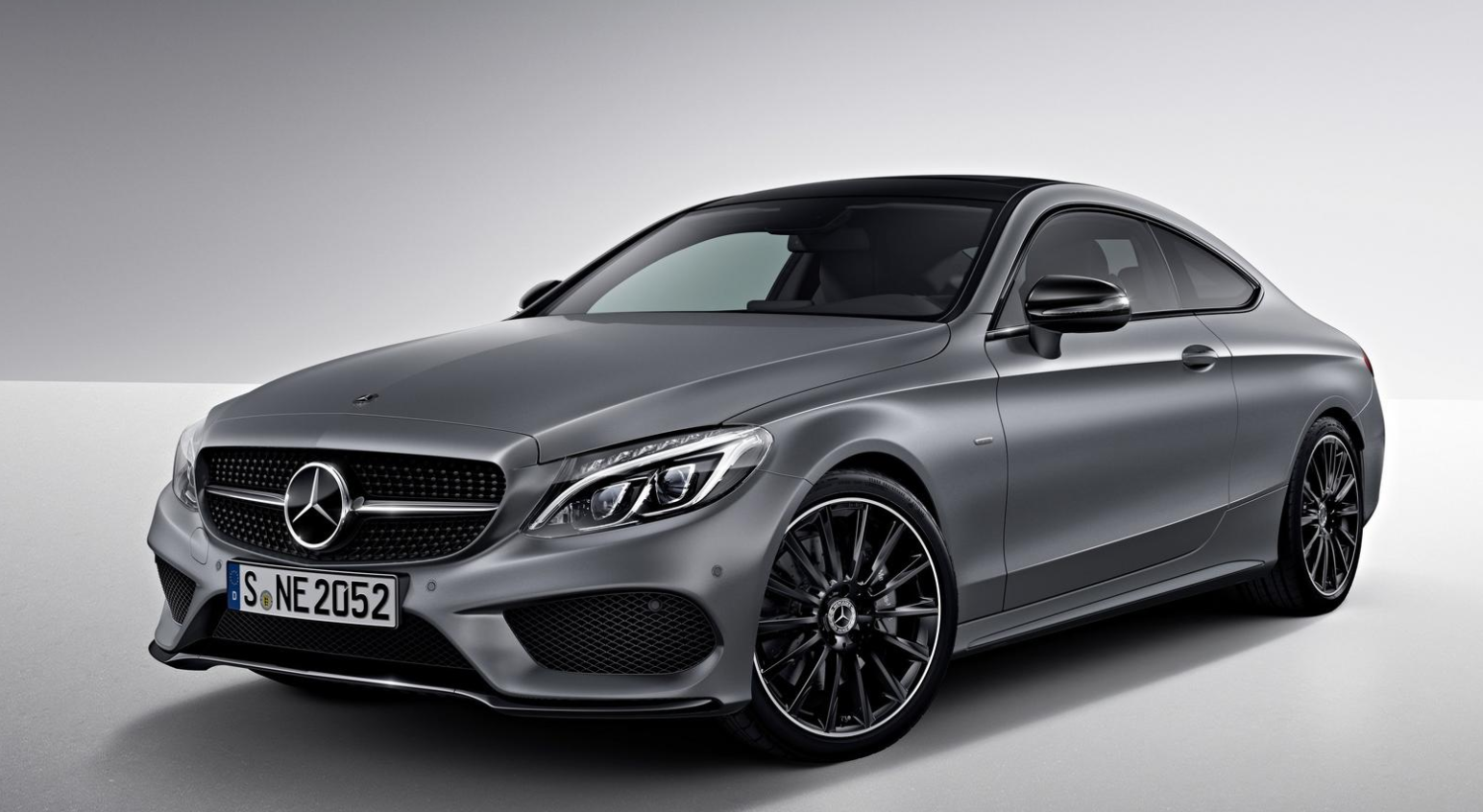 2021 Mercedes-Benz C-Class New Review