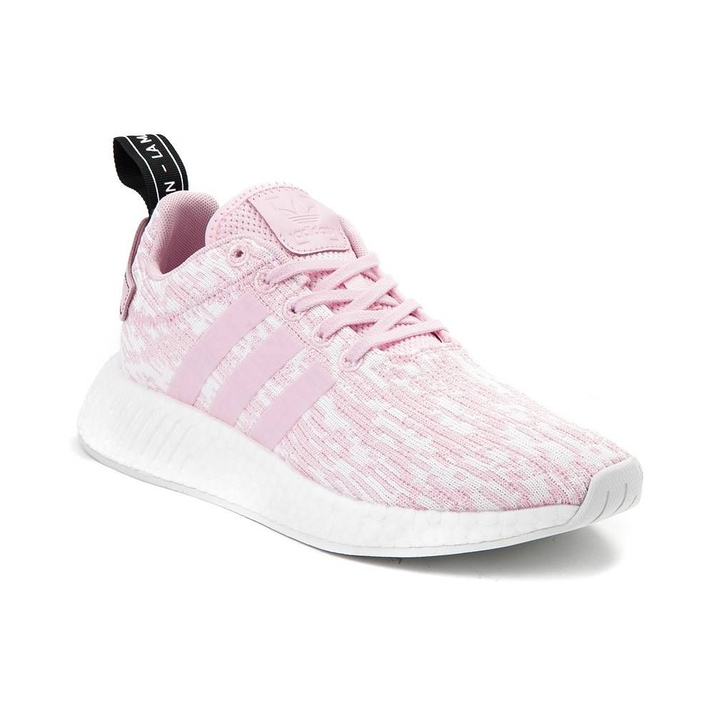 Womens adidas NMD R2 Athletic Shoe