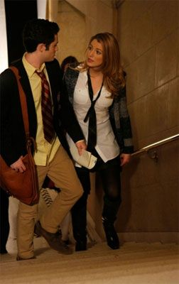 The gossip girl full episodes carnal knowledge
