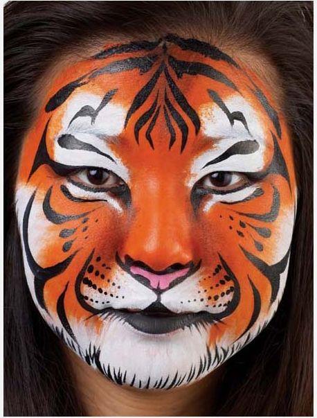 Tigre para adultos