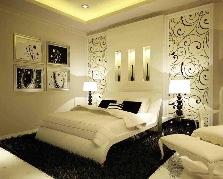 This Romantic Master Bathroom Decorating Ideas   Mondean