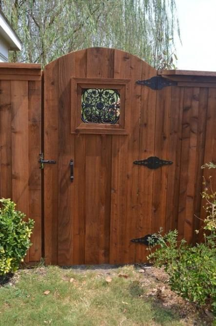 34 Ideas Landscaping Privacy Fence Photo Galleries Privacy Fence Designs Fence Design Fence Decor