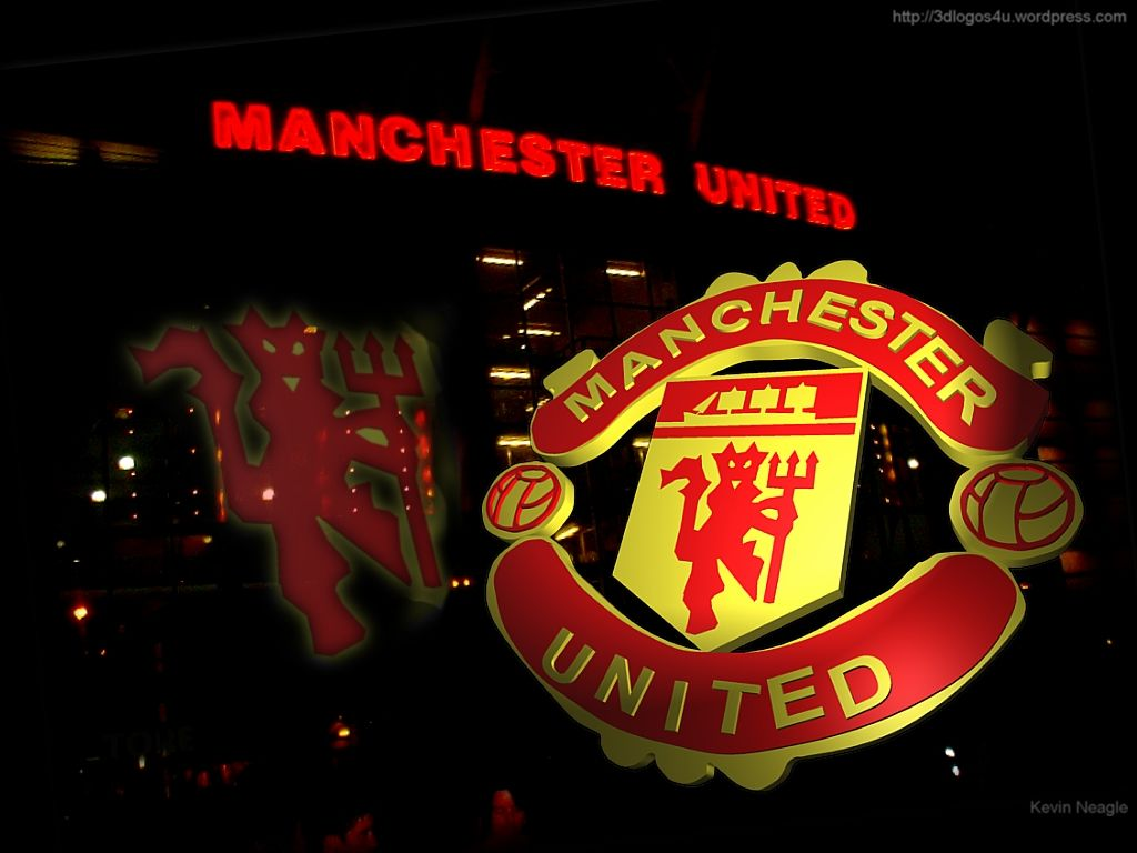 Manchester United 2012 Wallpaper Manchester United Logo Manchester United Wallpaper Manchester United