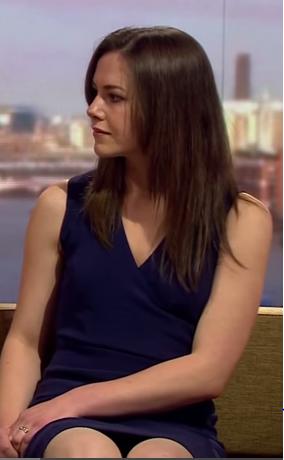 Isabel Hardman Google Search Profile Women Long