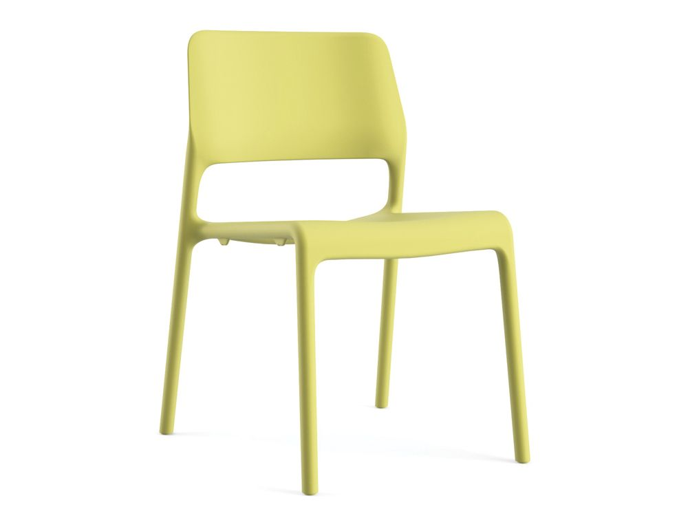 Spark Series Side Chair by Don Chadwick - Chaplins