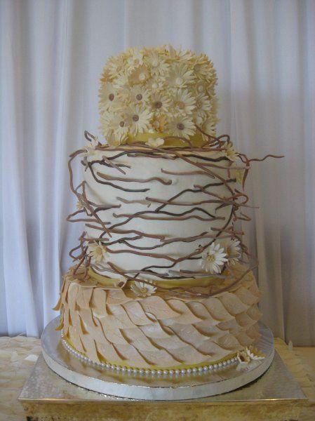Bamboo Bakery Photos Wedding Cake Pictures Arizona Phoenix and