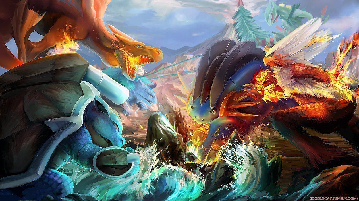 Pokemon Go Cool Art 1250x700 pokemon, go, cool, art