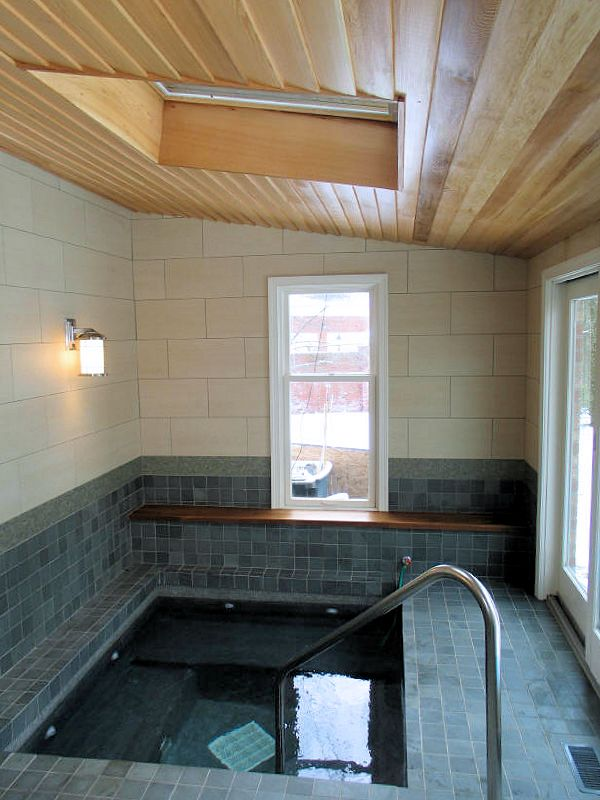 Example of VERY UGLY indoor Spa in Indianapolis | SPA | Pinterest ...